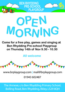 open morning single a6